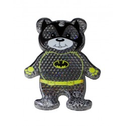 Reflektor Bär Batman von Safety Reflector of Finland