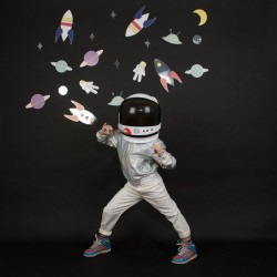 Kinderpartyset Astronaut - Weltall von My Little Day