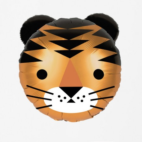 My Little Day - Folienballon Tiger