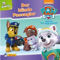 PAW Patrol - Der blinde Passagier