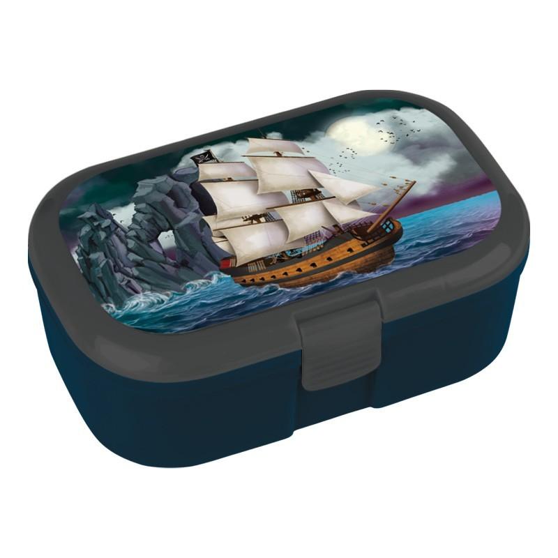 Znünibox Piratenschiff von Lutz Mauder