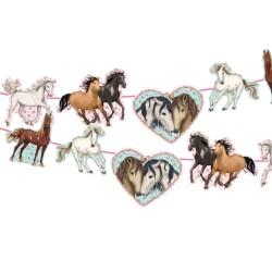 Girlande TapirElla Pferde aus dem Lutz Mauder Verlag