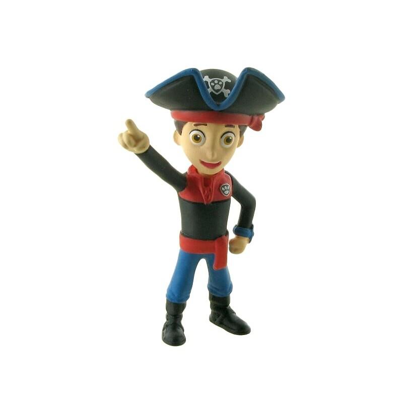 Ryder als Pirat - PAW Patrol Figur