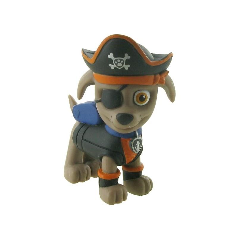 Zuma als Pirat - PAW Patrol Figur