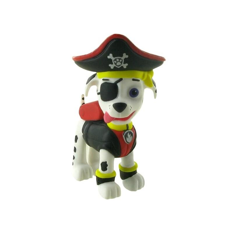 Marshall als Pirat - PAW Patrol Figur