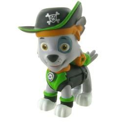 Rocky als Pirat - PAW Patrol Figur