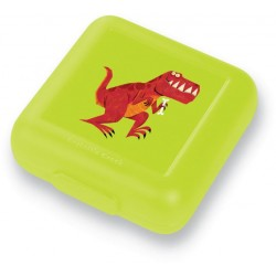 Znünibox Eco Kids Dinosaurier - T-Rex von Crocodile Creek
