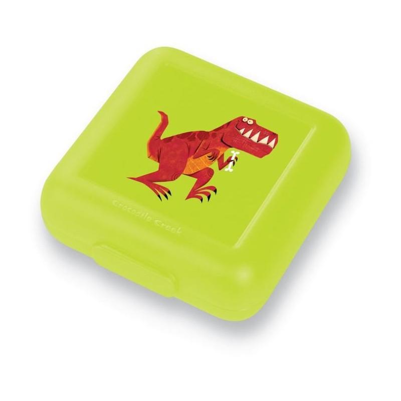 Znünibox Eco Kids Dinosaurier - T-Rex von Crocodile Creek