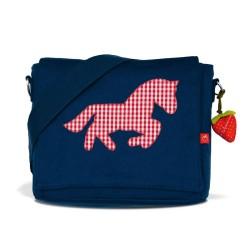 Kindergartentasche Pferd von la fraise rouge