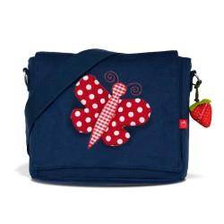 Kindergartentasche Schmetterling von la fraise rouge