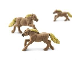 Mini Pony Figur - Glücksbringer
