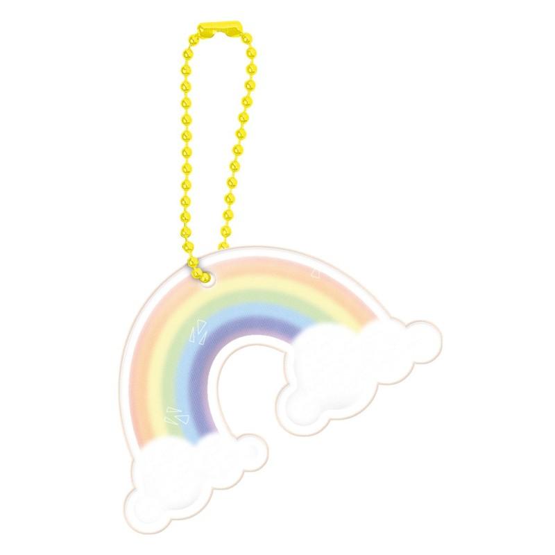 Glimmi Regenbogen - Mini-Reflektor