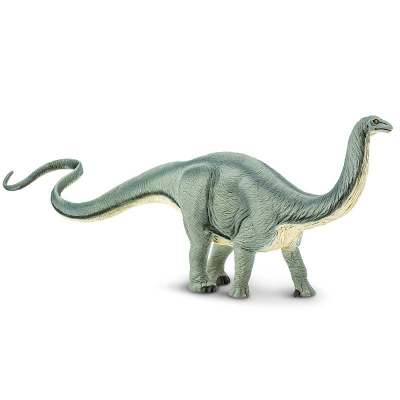 Apatosaurus Figur