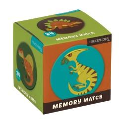 Mini Memory Dinosaurier