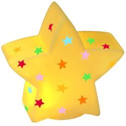 Gute-Nacht-Stern