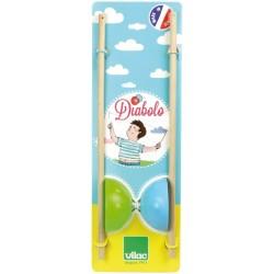 Diabolo Set für Kinder von Vilac