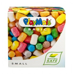 PlayMais Basic Small mit 150 Stück
