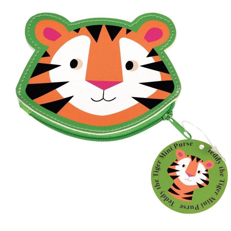 Portemonniae Teddy the Tiger von Rex London