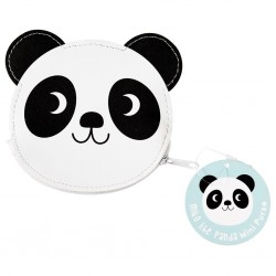 Portemonniae Miko the Panda von Rex London für Kinder