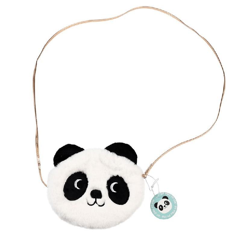 Umhängetasche Miko the Panda von Rex London