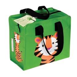Charlotte Tasche Teddy the Tiger von Rex London