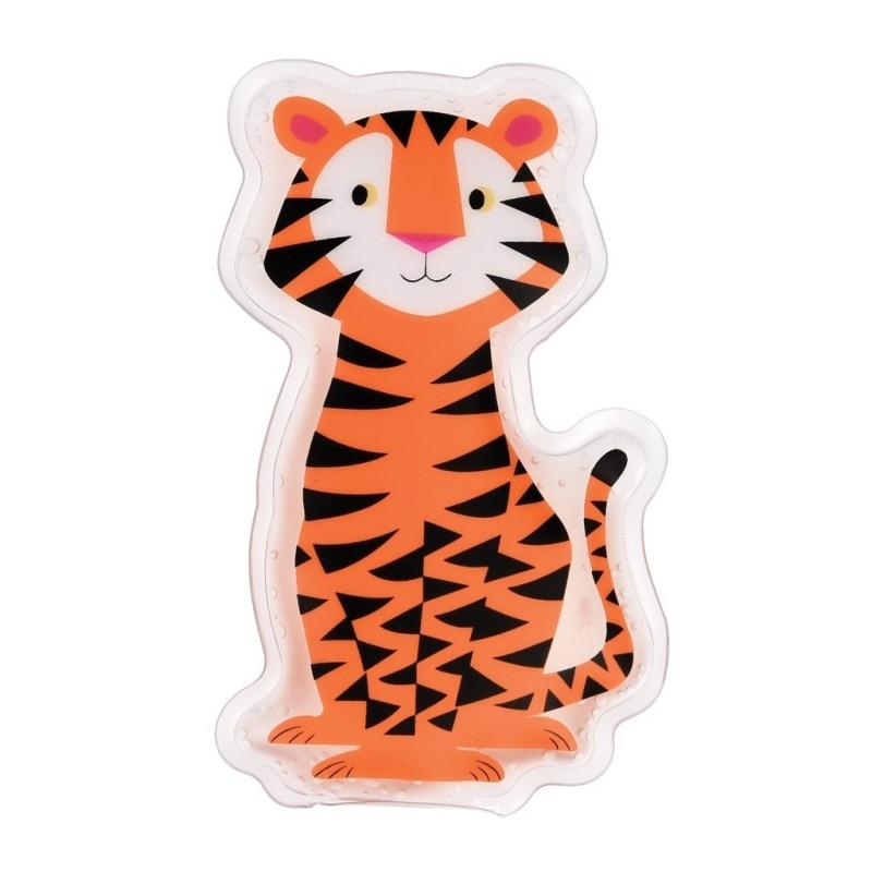 Wärme- & Kältekissen Teddy the Tiger von Rex London