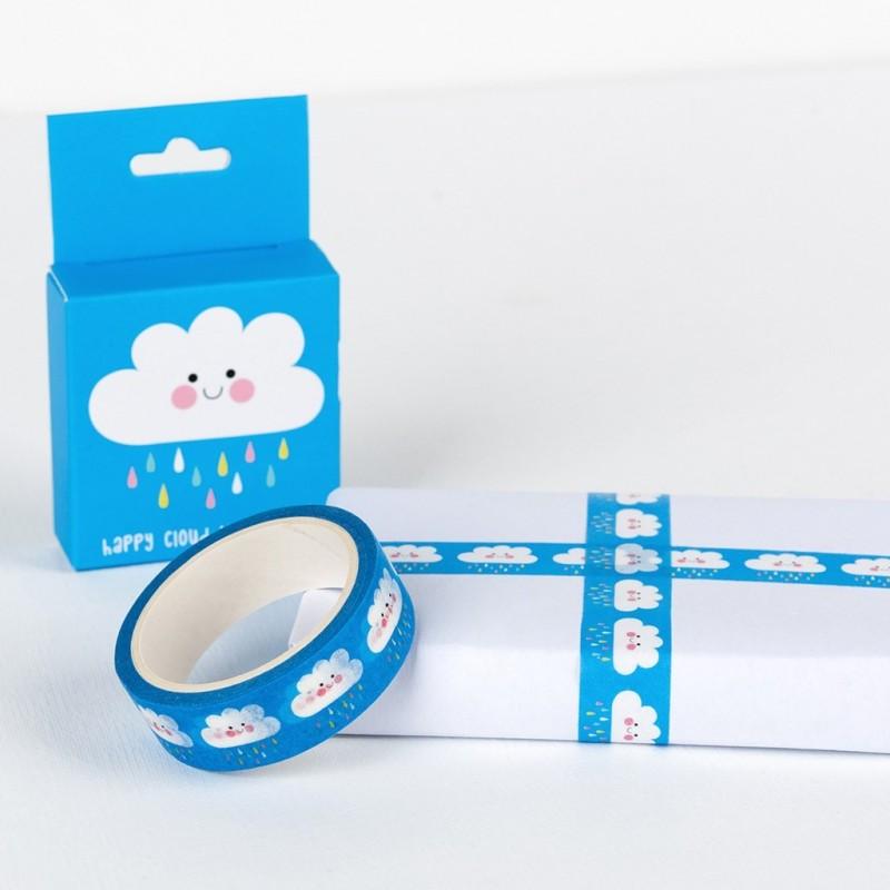 Washi Tape Happy Cloud von Rex London