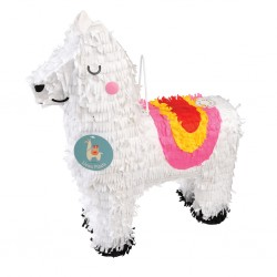 Pinata Dolly das Lama von Rex London