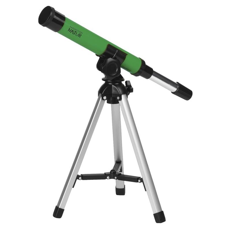 Expedition Natur Teleskop für Kinder