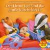 Der kleine Igel und die grosse Kuscheldecke - Maxi Pixi
