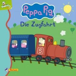 Peppa Pig Maxi Mini 2 - Die Zugfahrt