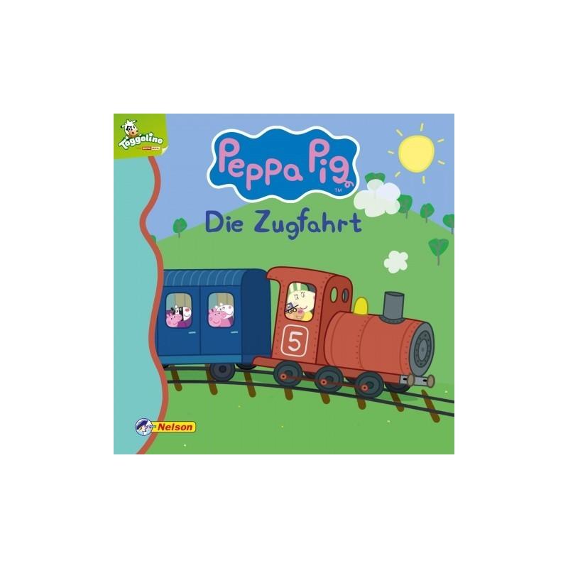 Peppa Pig - Die Zugfahrt