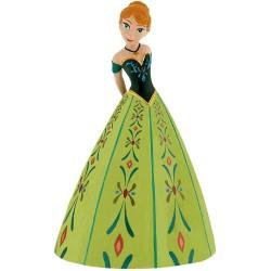 Frozen Die Eiskönigin Figur Anna von Bullyland