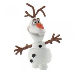 Frozen Die Eiskönigin Figur Olaf in min von Bullyland