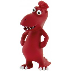 Der kleine Drache Kokosnuss Oskar Figur von Bullyland
