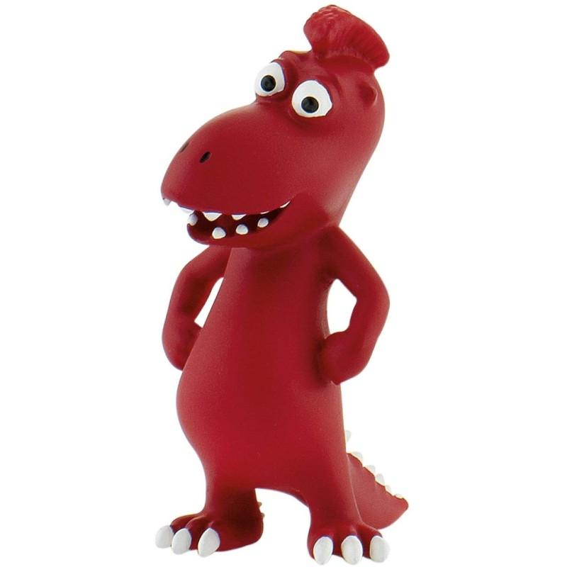 Der kleine Drache Kokosnuss Oskar Figur