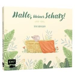 Hallo kleiner Schatz! - Dein Babyalbum