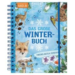 Expedition Natur - Das grosse Winterbuch