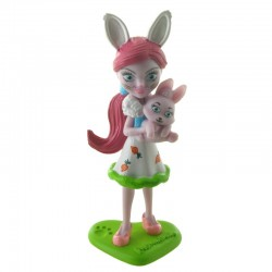 Bree Bunny - Enchantimals Figur