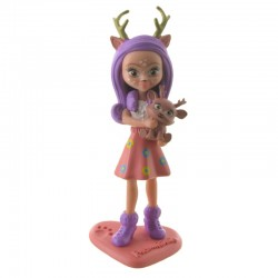 Danessa Deer - Enchantimals Figur