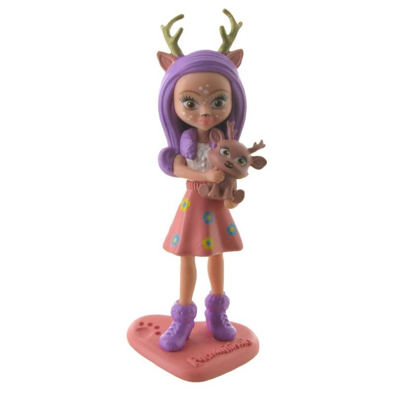 Danessa Deer - Enchantimals Figur