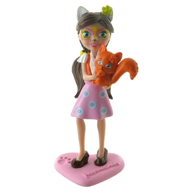 Felicity Fox - Enchantimals Figur
