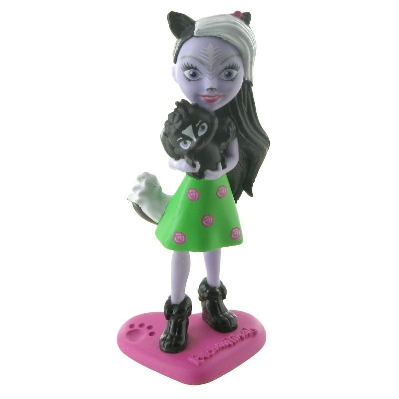 Sage Skunk - Enchantimals Figur