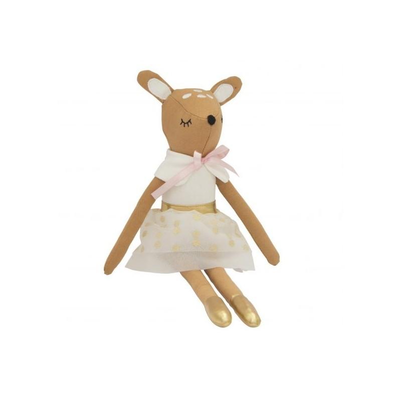 Puppe Reh - Deer Lady von Global Affairs