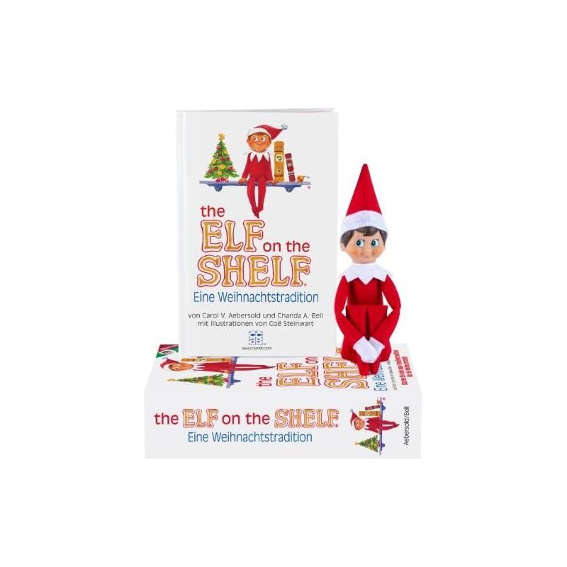 Elf on the Shelf - Deutsche Ausgabe