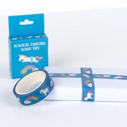 Washi Tape Magisches Einhorn von Rex London