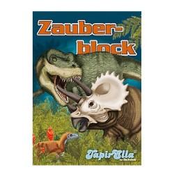 Zauberblöckchen Dinosaurier T-Rex von Lutz Mauder