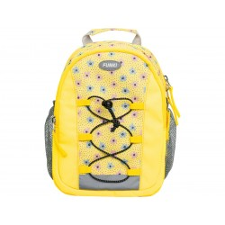 FUNKI Kinderrucksack Flower Power