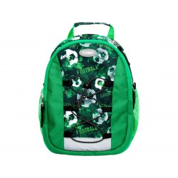 FUNKI Kinderrucksack Football