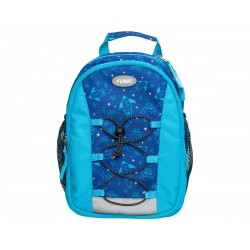 FUNKI Kinderrucksack Blue Rocket